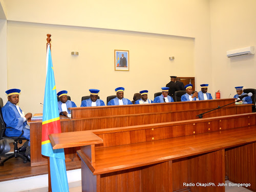 Fayulu va saisir la Cour constitutionnelle contre la victoire de Tshisekedi