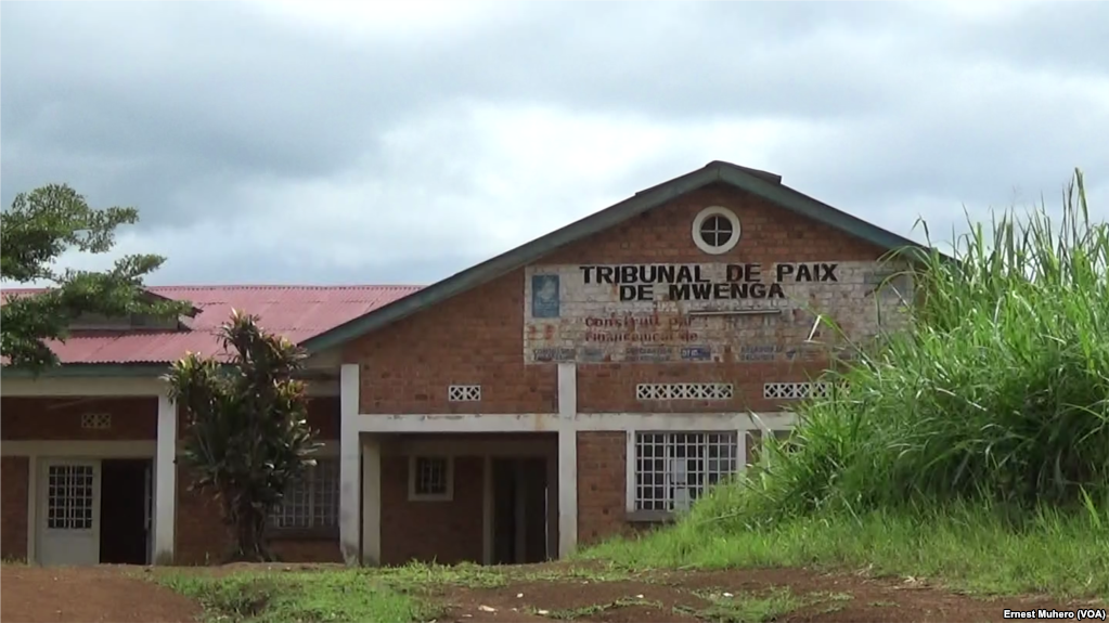 BRTC Mwenga: La liste des candidats députés nationaux est là