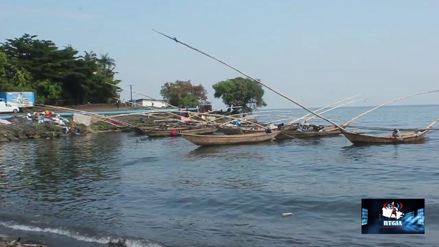 Kabare : Un présumé voleur de pirogue arrêté à Ishungu