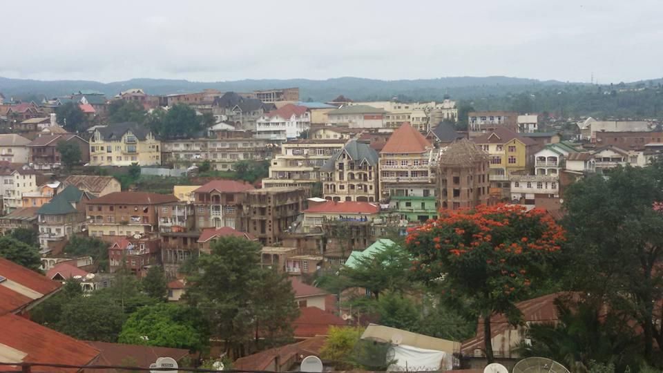 Bukavu: Un foetus d'un bébé sur l'avenue Saïo