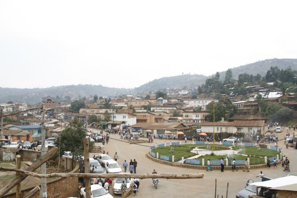 Bukavu: Un revendeur des crédits abattu par balle ce soir à Kadutu ( sociv)