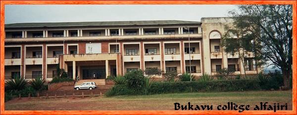 Bukavu: La responsabilité des intellectuels en débat ce lundi à la salle du collège Alfajiri