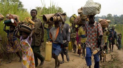 Sud-Kivu: le village Mabingu à Kabare attaqué cette nuit