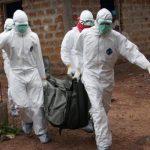 Premier cas confirmé d'Ebola à Goma dans l'est de la RDC
