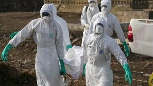 Urgent: Le virus à Ebola confirmé à Béni au Nord-Kivu