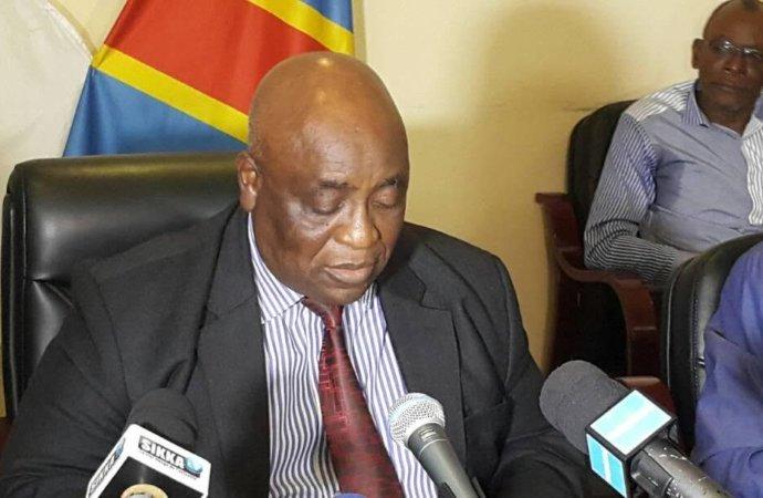 """Pierre Lumbi à Kabila: """"Monsieur le Président, vous venez de faire un grand pas dans la bonne direction"""""""