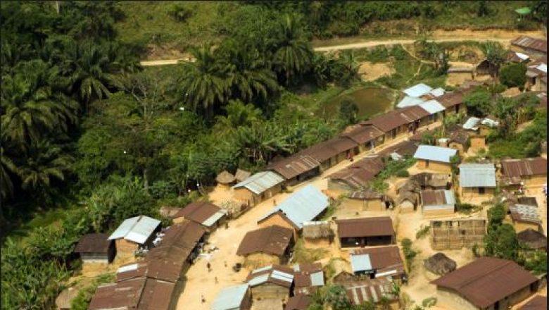 Sud-Kivu: Voici la liste des candidats députés du territoire de Shabunda