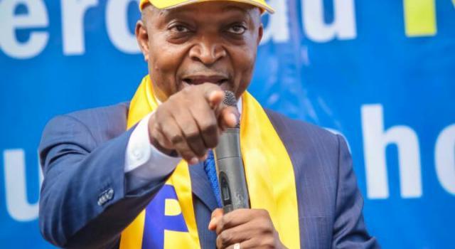 FCC: Kabila jette son dévolu sur Emmanuel Shadari pour la présidentielle 2018