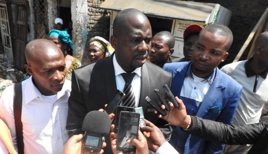 Bukavu : Immondices à Nyawera, l'entreprise Agruni dans le collimateur de la Société civile du Sud-Kivu