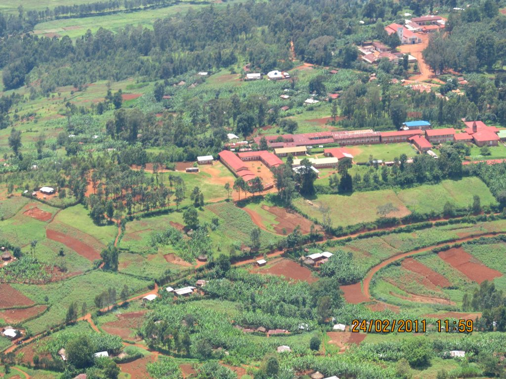 Walungu : Un porteur d'arme insécurise des familles à Mwendo