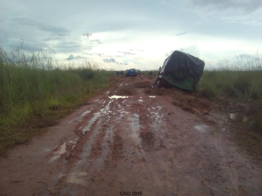 Haut Katanga: Deux présumés coupeurs de route décèdent après lynchage de la population à Mitwaba