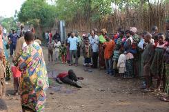 Nord-Kivu: Psychose à Rutshuru après le meurtre d'un enseignant à Kiwanja