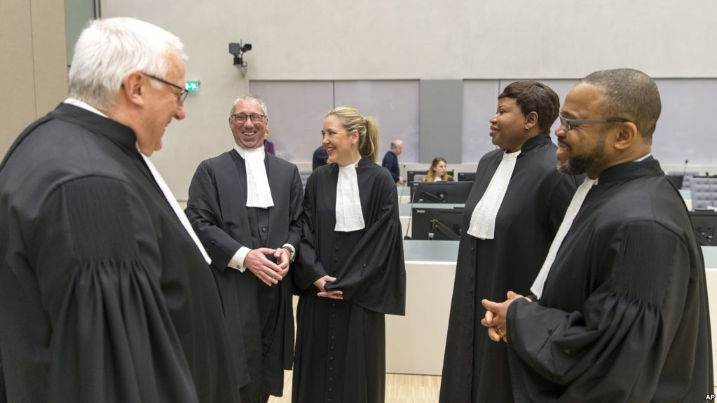 CPI : L' avocate de Bemba décèle des erreurs et exige l'annulation du jugement
