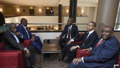 Rdc: Bemba pose des préalables pour soutenir un autre candidat à la présidentielle 2018