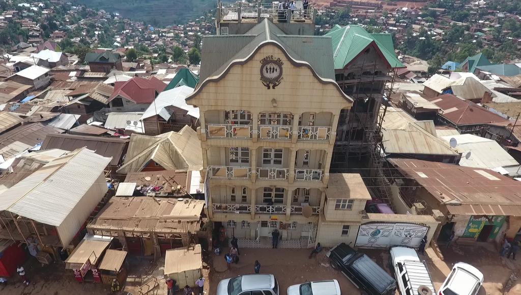 Bukavu: Le dispensaire catholique de Cahi échappe au saccage des bandits