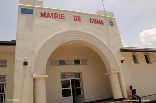 Ultimatum J-4: Le maire de Goma cherche une parade contre l'insécurité résiduelle dans la ville