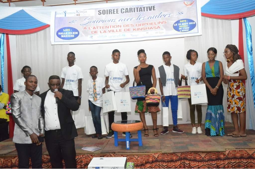 Kinshasa: L' éducation Civique et Électorale s'invitent après une marche de santé ce dimanche