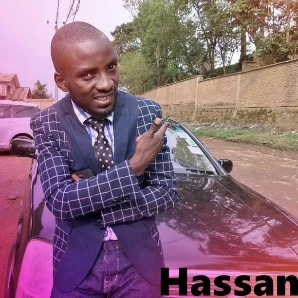 Sud-Kivu: Le journaliste Hassan Murhabazi vient d'être retrouvé vivant