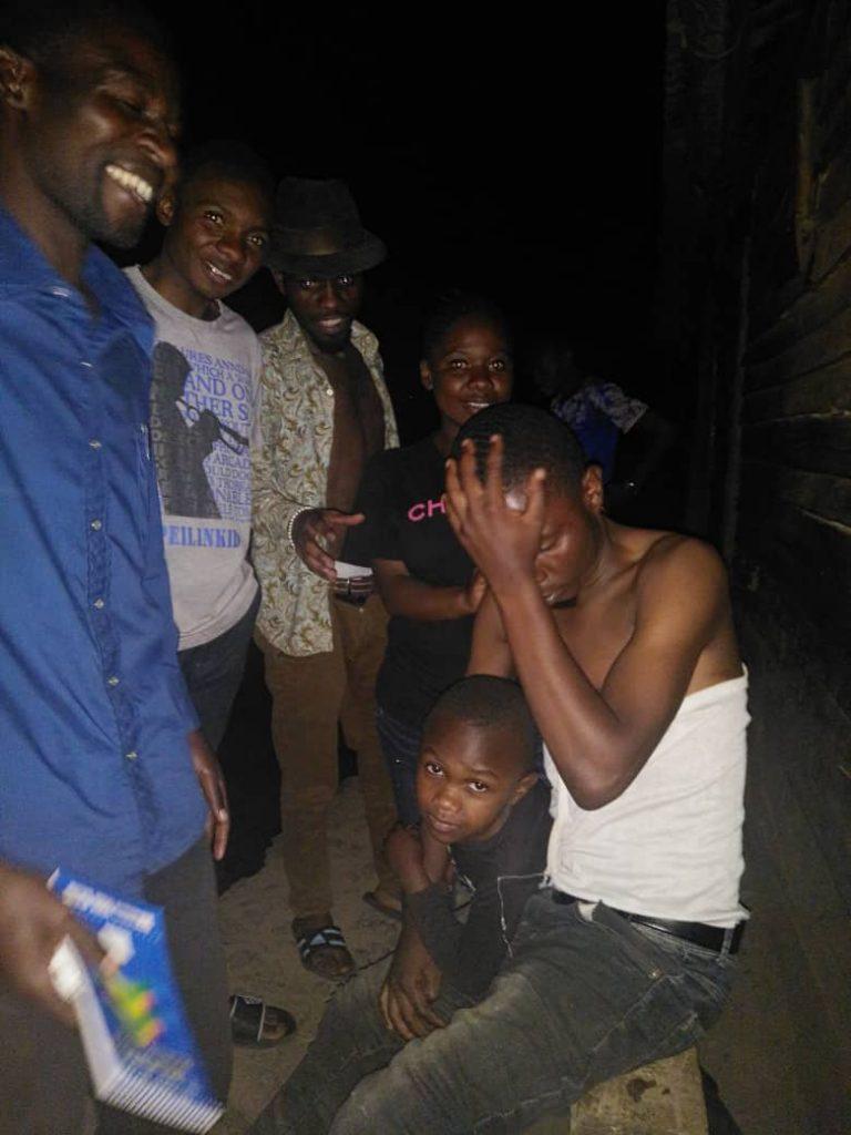 Bukavu: Témoignage et images de la répression de la tribune d'expression populaire à Nkafu(sociv)