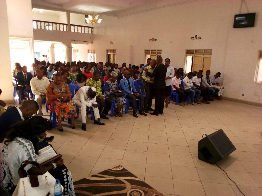 Rentrée scolaire à Bukavu: Les parents exhortés à prendre leurs responsabilités