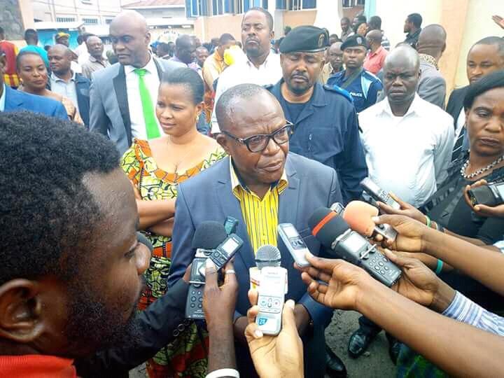 Insécurité à Goma: Ville morte, sit-in, marches et pétitions la semaine prochaine pour faire plier le maire de la ville