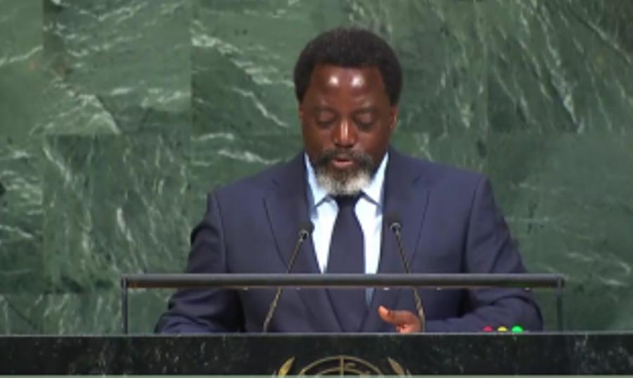New York: Diplomatie, sécurité, environnement, processus électoral…Découvrez l'intégralité du discours du chef de l'Etat à l'Onu