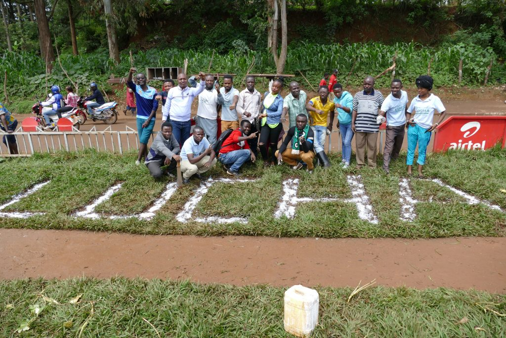 Sud-Kivu : La LUCHA obtient de nouveaux bailleurs