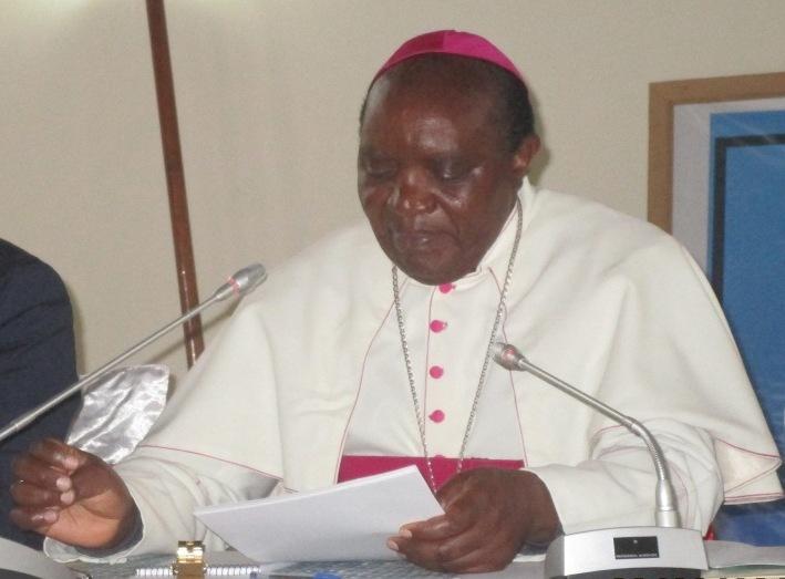 Massacre à Beni : L'église catholique se dit affligée et demande au gouvernement de changer des stratégies d'investigations