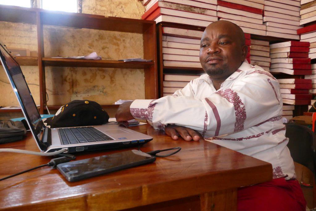 Sud-Kivu : La société civile ne reconnait pas les résolutions de la conférence minière de Lualaba (Patrice Lwabaguma