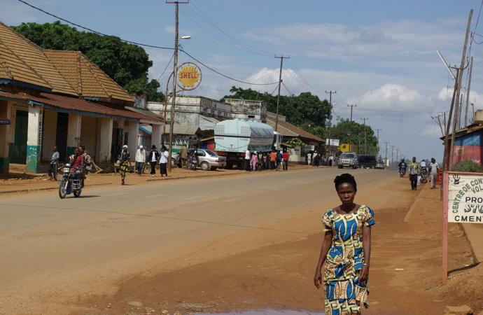 Béni: Pas d'activités jusqu'au vendredi en signe de colère après le massacre de samedi dernier
