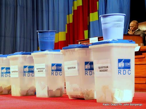 Edito: La campagne électorale, une période test pour la démocratie congolaise
