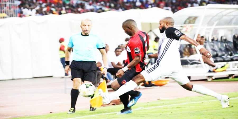 Ligue des champions CAF: Mazembe éjecté par Primeiro de Agosto