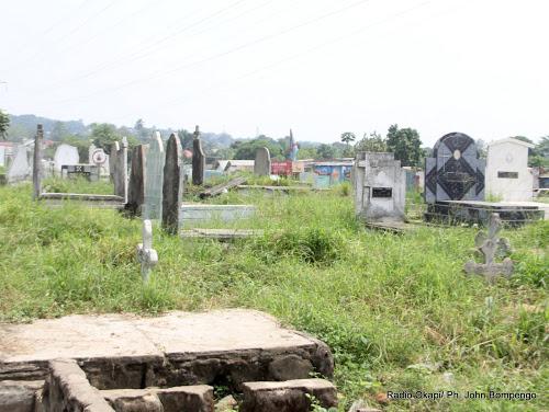 Goma: Appel à manifestation populaire le 05 septembre contre la spoliation du cimetière de Gabiro