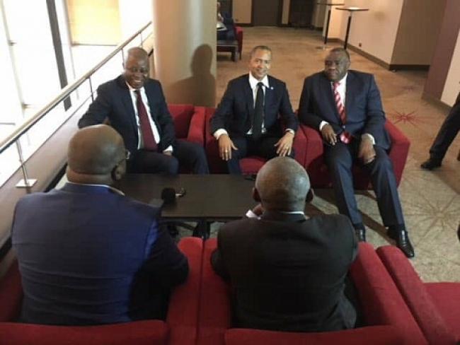 RDC: L'opposition ne va pas boycotter les élections du 23 décembre