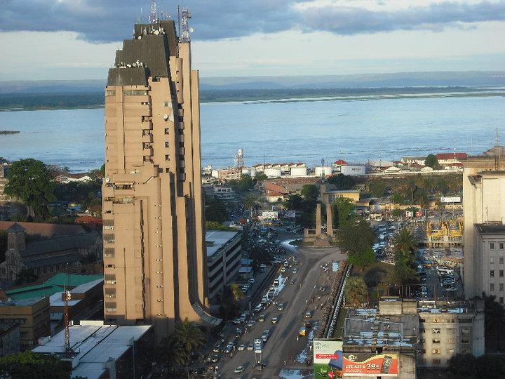 Economie: Le directeur responsable-Pays de la BAD quitte la Rdc