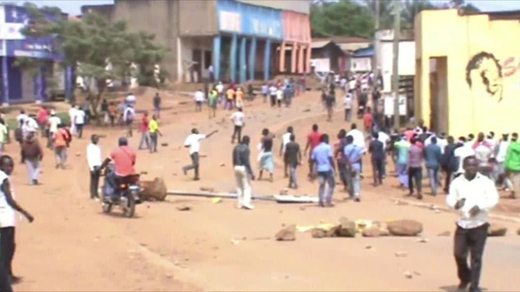 Nord-Kivu: La société civile de Béni observe une journée de deuil ce lundi 24 septembre