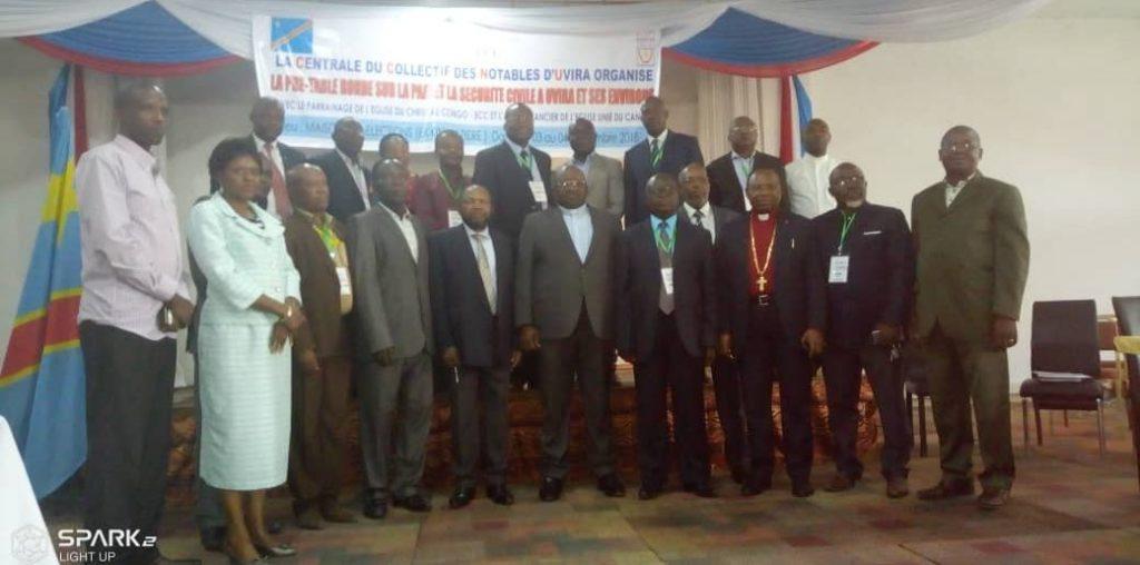 Sud-Kivu : Une table ronde en gestation sur la paix et la sécurité d'Uvira