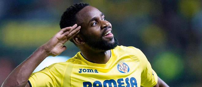 Eliminatoires Can 2019: L'international Cedric Bakambu rejoint finalement les léopards à Kinshasa