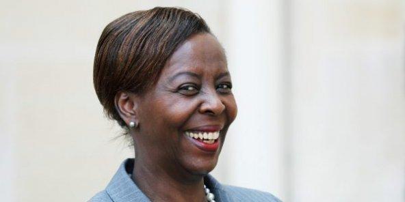 O.I.F: L' africaine Louise Mushikiwabo nouvelle secrétaire générale de la Francophonie