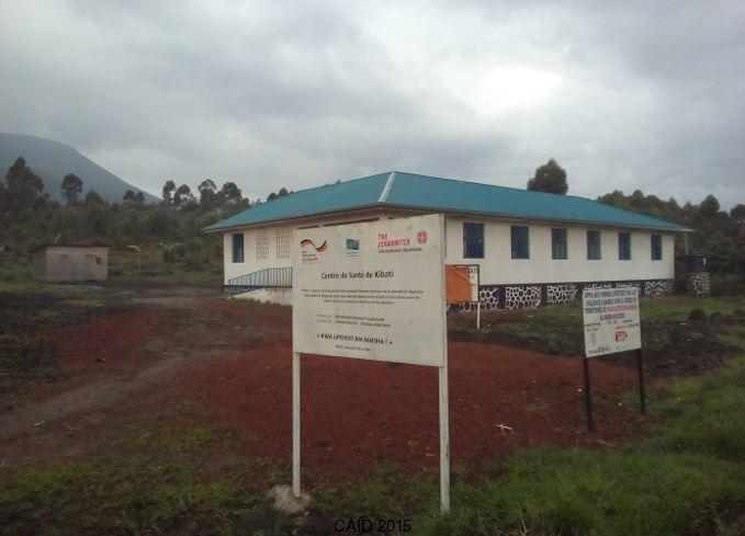 Territoire de Nyiragongo: Le bilan des échauffourées entre la police et les habitants de Turanga s'alourdit