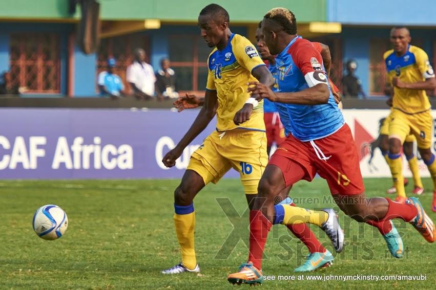 Eliminatoires -Can U23 : la Rdc affronte le Rwanda au premier tour le 12 novembre à Kigali