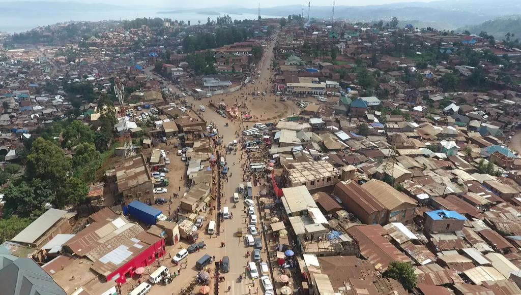 Bukavu: Un cadavre retrouvé sur l'avenue Maniema ce jeudi(Sociv)
