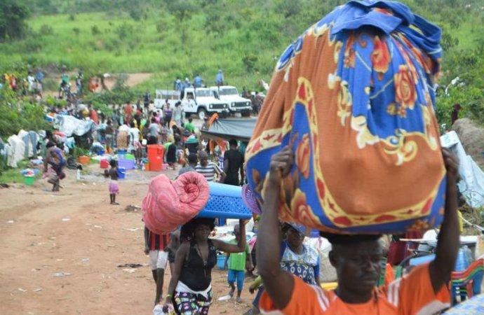 Expulsion des congolais : L'Onu adresse une sévère mise en garde à l'Angola