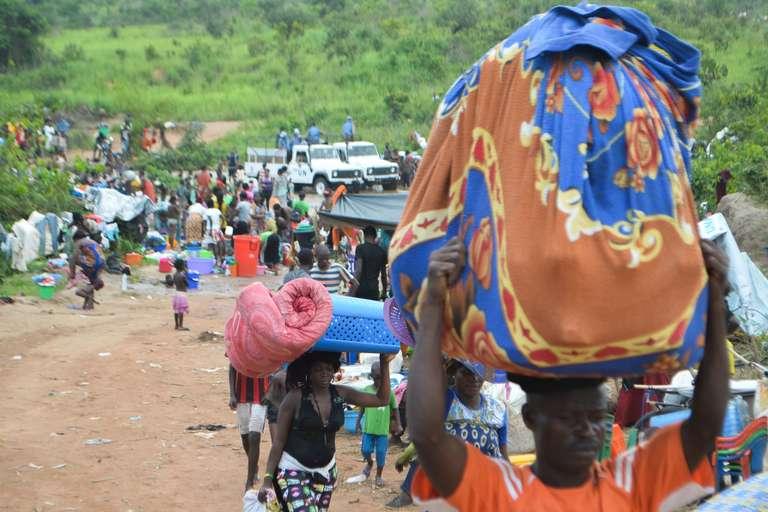 Edito : Expulsion des congolais, Kinshasa très indigné !