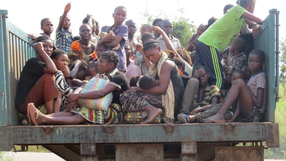 Rdc : Le gouvernement disponibilise le Fonds spécial d'assistance humanitaire en faveur des expulsés d'Angola