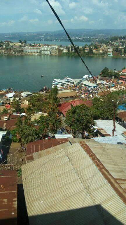 """Bukavu: La police déjoue une attaque des bandits au """"quartier Latin"""""""