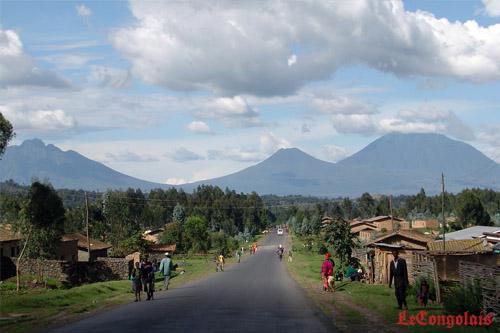 Nord-Kivu: Nouvelle journée de tension à Buhene dans le territoire de Nyiragongo