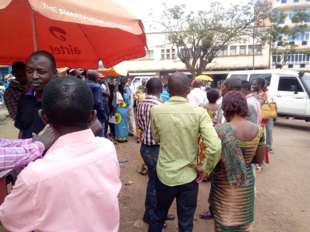 Sud-Kivu: 14 mille enseignants impayés jusque-là, reconnait le Secope