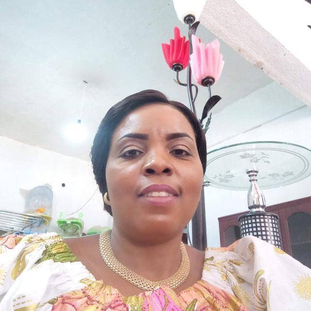 Edito : Solange Lusiku est passée d'une vie à une autre