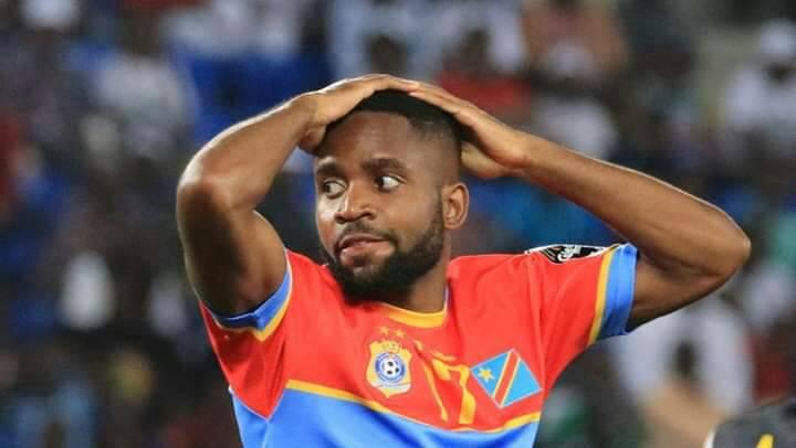 CAN 2019 : La RDC en péril après sa défaite à domicile face au Zimbabwe(1-2)